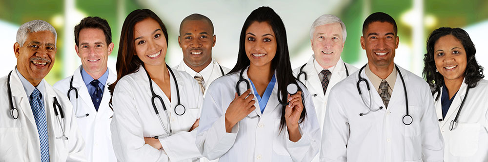 Doctors & Health Care Providers