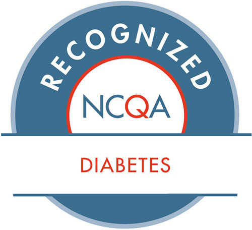 NCQA - Diabetes Recognition