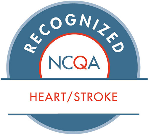 NCQA - Heart/Stroke Recognition